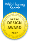 Best Web Design - WebHostingSearch.com