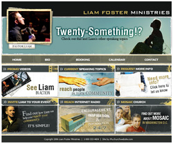 Liam Foster Ministries