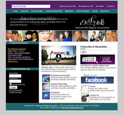 jax baptist